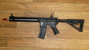 Rifle Airsoft M4 - EVO Arms 882-314 SRX3