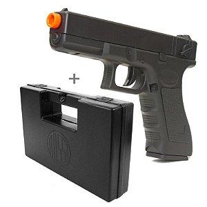 Glock 18C CM-030 + CASE