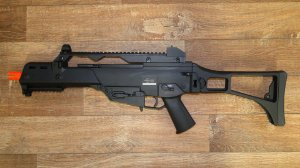 Rifle Airsoft H&K G-36 (G608)