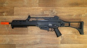 Rifle Airsoft H&K G-36 (G608-2)