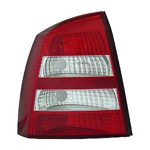 Lanterna Traseira Astra Sedan Bicolor (2003/2011) - Original ARTEB