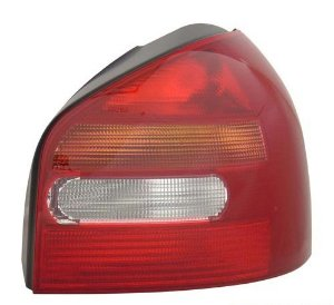 Lanterna Traseira Audi A3 (1996/1999) - Original ARTEB