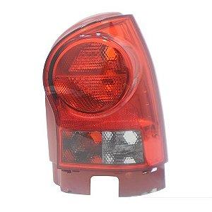 Lanterna Traseira Gol IV Neblina (2006/2009) - Original ARTEB