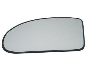 Lente Retrovisor Focus Hatch/Sedan com Base (2000/2008) - Original FICOSA