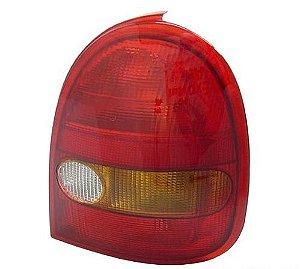 Lanterna Traseira Corsa Tricolor 2P (1995/1999) - COFRAN