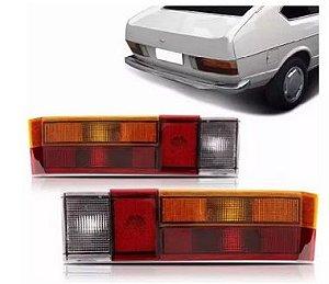 Lanterna Traseira Passat Tricolor (1979/1982) - COFRAN