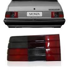 Lanterna Traseira Monza Fumê (1985/1987) - COFRAN