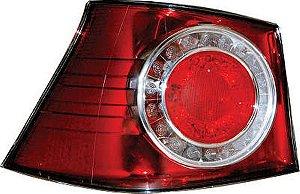 Lanterna Traseira Golf Vermelha Canto (2008/2013) - Original VALEO