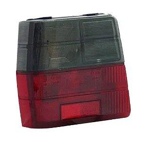Lanterna Traseira Uno Evolution Fumê (1984/2003) - RCD