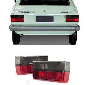 Lanterna Traseira Gol Fumê (1980/1986) - AMG