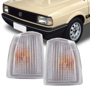 Lanterna Dianteira Gol Cristal (1987/1990) - IFCAR