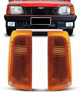 Lanterna Dianteira Monza Ambar (1984-1987) - IFCAR