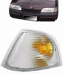 Lanterna Dianteira Monza Cristal (1991-1996) - IFCAR