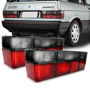 Lanterna Traseira Gol Fume (1987-1994) - IFCAR