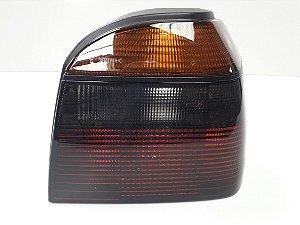 Lanterna Traseira Golf GTI (1993/1997) Fumê - ORIGINAL