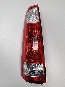 Lanterna Traseira Meriva (2002/2011) Bicolor - ORIGINAL