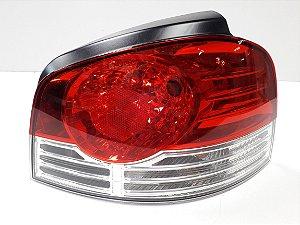 Lanterna Traseira Palio (2010/2013) c/grade - ORIGINAL