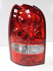 Lanterna Traseira Rexton (2007/2012) Cristal - ORIGINAL