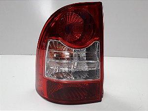 Lanterna Traseira Strada (2009/2014) Cristal Canto - ORIGINAL