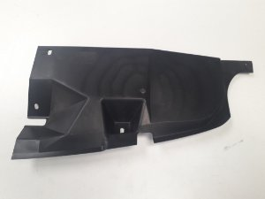 Defletor Inferior Radiador Corsa (1996/2002) LD - ORIGINAL