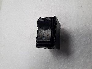 Interruptor Vidro Simples Monza/Opala (1985/1987) 2 Portas