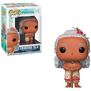 Funko Pop Disney Moana Grandma Tala #418