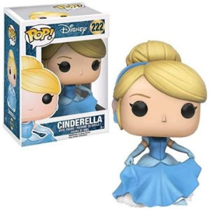 Funko Pop Disney Cinderella #222