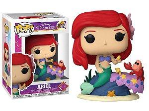 Funko Pop Disney Princess Ariel #1012
