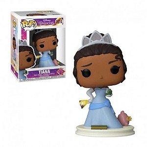 Funko Pop Disney Princess Tiana #1014
