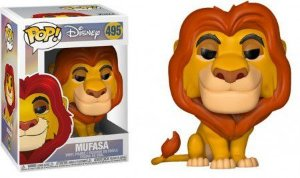 Funko Pop Disney Mufasa #495