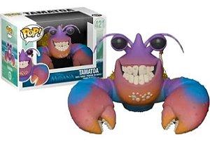 Funko Pop Disney Moana Tamatoa #421