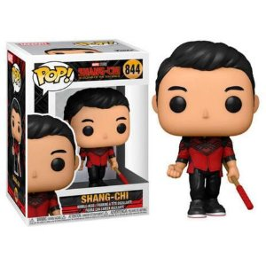 Funko Pop Marvel Shang-Chi And The Legend Of The Rings Shang-Chi #844
