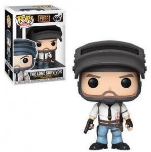 Funko Pop PUBG The Lone Survivor 556