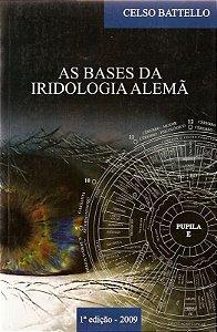 Livro - As Bases da Iridologia Alemã