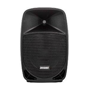 """Caixa de Som Ativa Lexsen LX-12 MP3 140W 12"""""""
