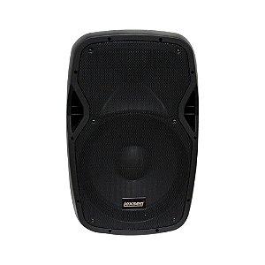 """Caixa de Som Ativa Lexsen LSX-15A MP3 220W 15"""""""
