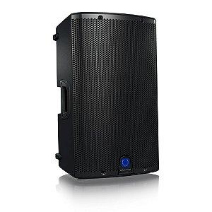 Caixa de Som Ativa Turbosound iX12 de 1000W c/ DSP Klark Teknik