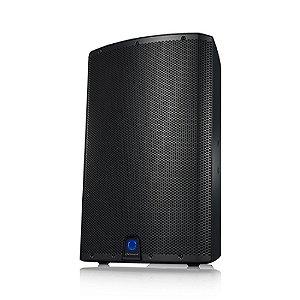 Caixa de Som Ativa Turbosound iX15 de 1000W c/ DSP Klark Teknik
