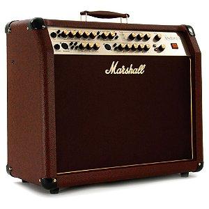 Amplificador Marshall AS100D Combo para Violão 100W