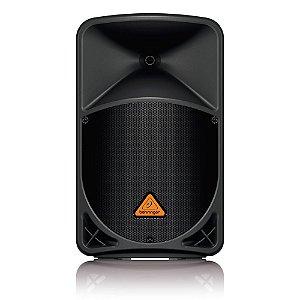 Caixa de som Ativa Behringer B112 MP3 220V