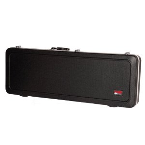 Case para Guitarra Gator GC-ELECTRIC-A em ABS
