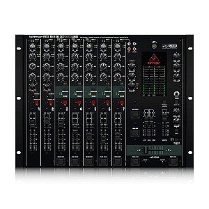 Mixer DJ Behringer DX2000USB bivolt