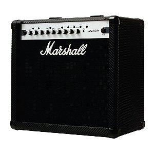 Amplificador Marshall MG50CFX Combo para Guitarra 50W