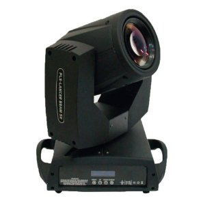 Moving Head Beam PLS Lancer Beam 5R com Case (Par)