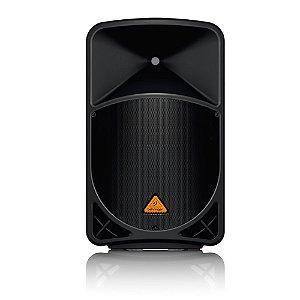Caixa de Som Ativa Behringer B115 MP3 110V