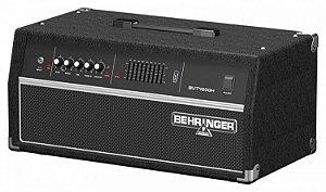 Cabeçote para contrabaixo Behringer BVT4500H de 450W
