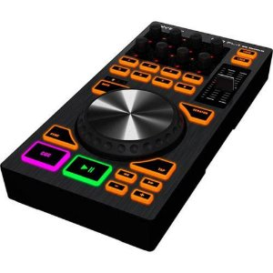 Controlador MIDI CMD Behringer PL-1