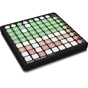 Controlador MIDI CMD Behringer Touch TC64