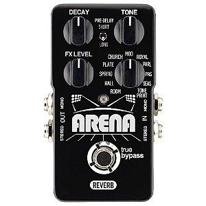 Pedal para Guitarra TC Electronic Arena Reverb