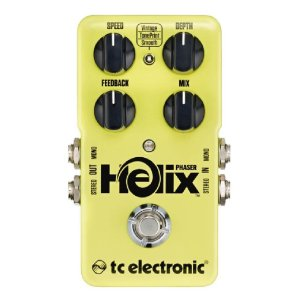 Pedal para Guitarra TC Electronic Helix Phaser